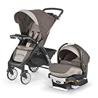 Deals on Chicco Bravo LE Trio Travel System