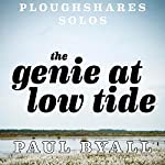 The Genie at Low Tide | Paul Byall