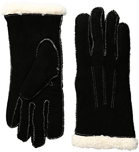 Isotoner Womens Gloves Moccasin Stitch product image