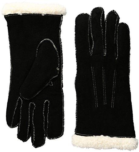 Ladies Suede Glove - 2