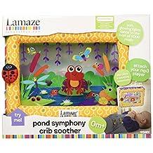 Lamaze Pond Symphony Crib Soother