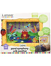 Pond Symphony Crib Soother With MP3 Connectivity BOBEBE Online Baby Store From New York to Miami and Los Angeles