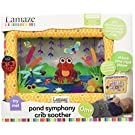 Lamaze Crib Soother, Pond
