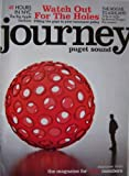 Journey Puget Sound [ May/June 2010 ] single issue magazine for AAA members (48 Hours IN NYC: The Big Apple beckons, Watch out for the holes: filling the gaps in your insurance policy)