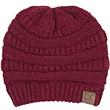 BY46_(US Seller)Winter Warm Hat Knit Beanie Hat
