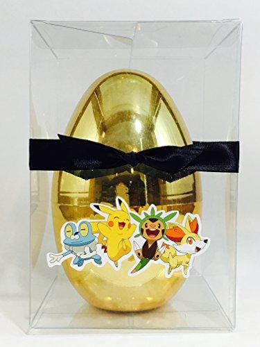 pokemon easter basket - 1