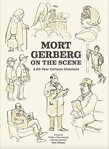 Pdf Comics Mort Gerberg On The Scene