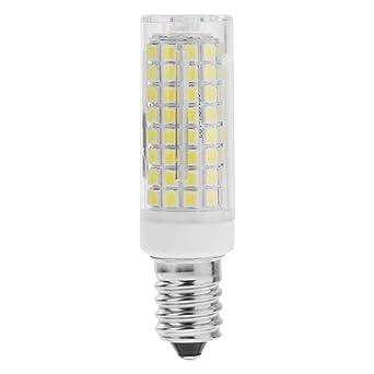 NELNISSA SMD2835 - Bombilla LED de 10 W para lámpara de araña de cristal