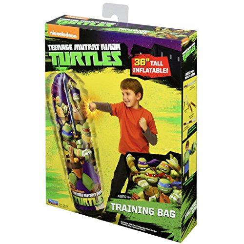 Teenage Mutant Ninja Turtles Inflatable Turtle Training Bag by Teenage Mutant Ninja Turtles (Image #3)