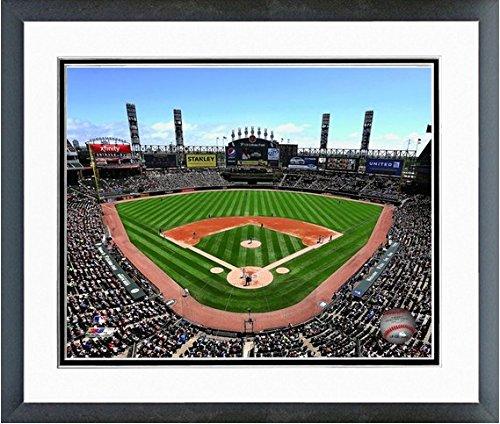 Chicago White Sox US Cellular Field MLB Stadium Photo (Size: 12.5