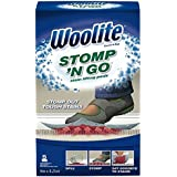 Woolite Carpet and Rug Cleaner Stomp N' Go Stain Lifting Pads - 2X 5 Pack (Discontinued by manufacturer)