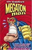 Megaton Man, Volume 1 by Don Simpson (2005-03-31)