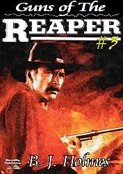 Guns of the Reaper (A Jonathan Grimm Western Book 3)
