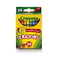 Crayons Product