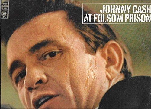 At Folsom Prison (Vinyl LP) - Folsom Stores In