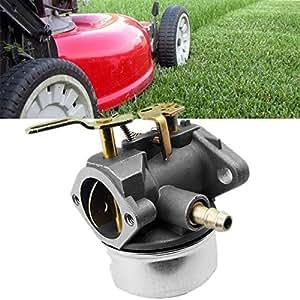 Reemplazar Motorstar Carb carburador por Tecumseh 640349, 640052, 640151 HM80-155310M HM80-155310N