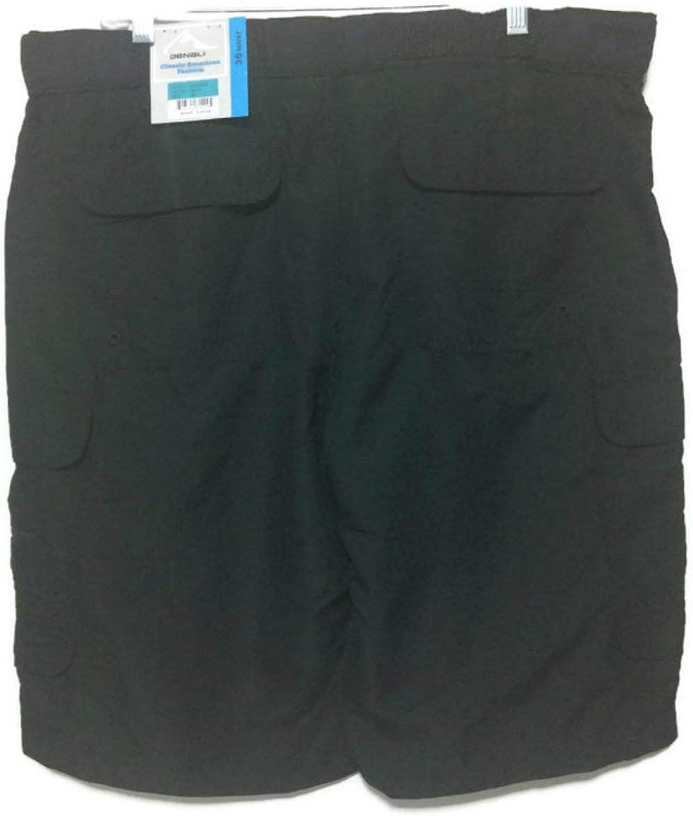 Denali Hybrid Belted Cargo Short Classic American Fashion