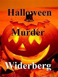 Halloween Murder (Jack Lord Book 1)