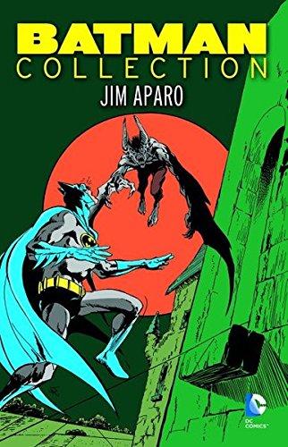 Batman Collection: Jim Aparo 2 Taschenbuch – 12. August 2013 Bob Haney Marc-Oliver Frisch Panini 3862016846