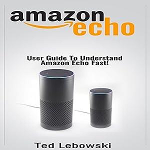 Amazon Echo Audiobook