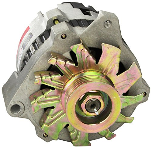 Bosch AL8670N New Alternator ()
