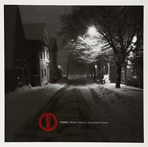 Vinilo : The Verse - Bitter Clarity, Uncommon Grace (LP Vinyl)