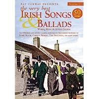 Very Best Irish Songs & Ballads: Words, Music