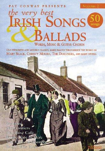 - Very Best Irish Songs & Ballads, Volume 2