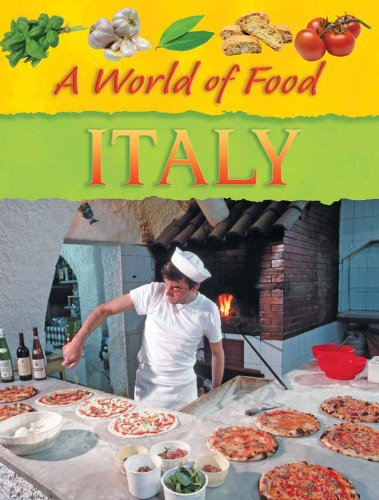 Italy (A World of Food) pdf