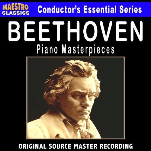 Beethoven - Piano Masterpieces