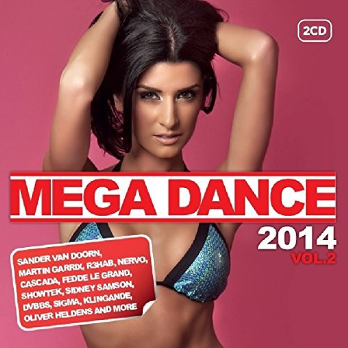 Novaspace - Mega Dance Top 50-2014 - Zortam Music