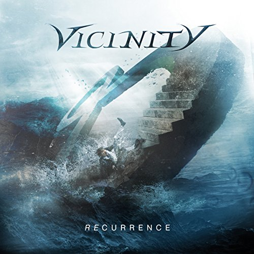 Vicinity - Recurrence (CD)