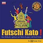 Futschi Kato (Kokolores & Co. 2)   Tobias Bungter