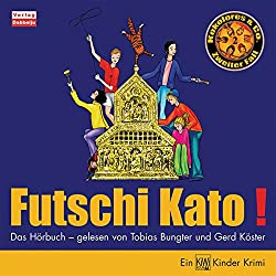 Futschi Kato (Kokolores & Co. 2)