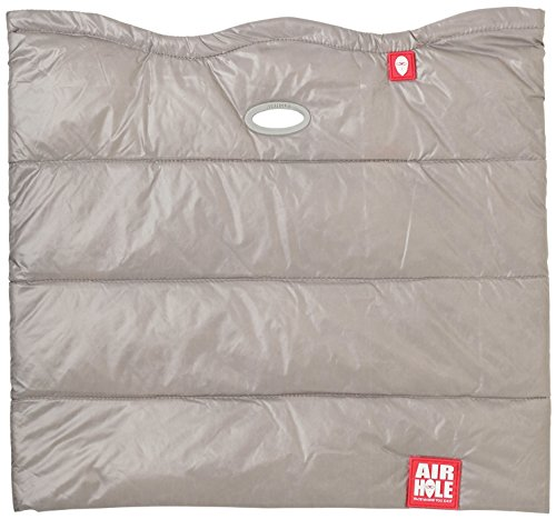 Airhole Insulated Airtube Cinch Face Mask - Shale - Face Shales