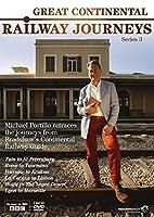 Great Continental Railway Journeys - Series 3
