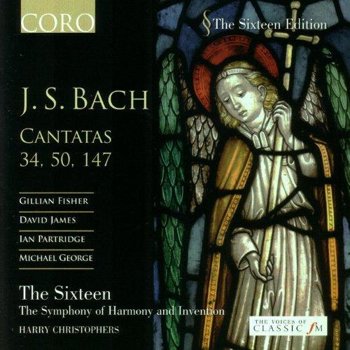 Cantata No.147: Herz und Mund und Tat und Leben: Chorale: Wohl mir, daß ich Jesum habe