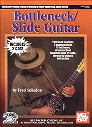 Bottleneck/Slide Guitar (Stefan Grossman'S Guitar Workshop Audio)
