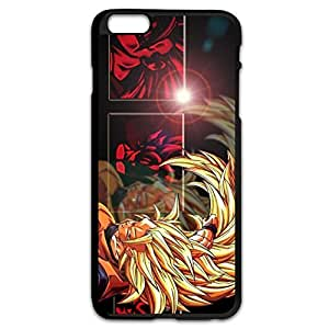Dragon Ball Dragonball Friendly Packaging Case Cover For IPhone 6 Plus (5.5 Inch) - Funny Sayings Case