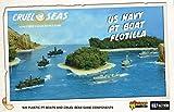 Cruel Seas US Navy PT Boat Flotilla, World War II Naval Battle Game …
