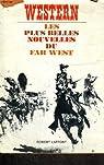 Western. les plus belles nouvelles du far west. par  Kruh