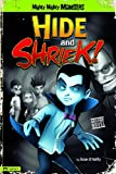 Hide and Shriek!, Sean O'Reilly, 1434221482