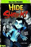 Hide and Shriek!, Sean O'Reilly, 1434234177