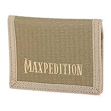 Maxpedition LPW Low Profile Wallet, Tan
