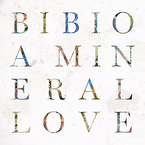 Bibio - A Mineral Love - CD - FLAC - 2016 - Mrflac Download