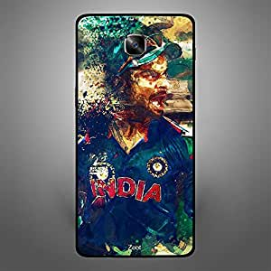 OnePlus 3T Aggressive Indian Captain