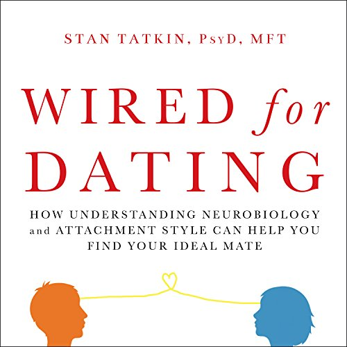 Wired for Dating: How Understanding Neurobiology and Attachment Style Can Help You Find Your Ideal Mate cover