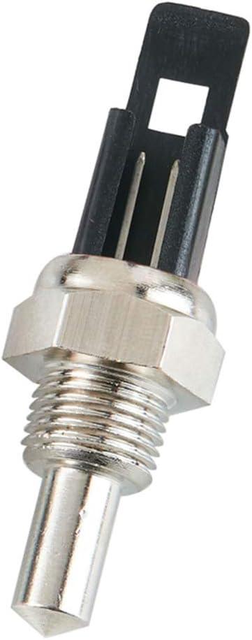 jiheousty Sonda del Sensor de Temperatura NTC 10K de los recambios del Calentador de Agua de la Caldera de Gas