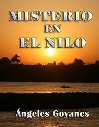 Misterio en el Nilo (Spanish Edition)