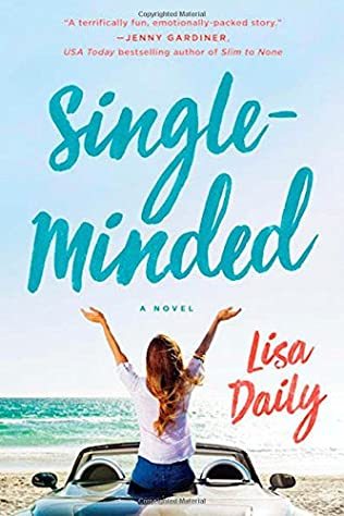 book cover of Single-Minded